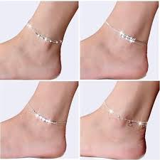 Shocking Reasons Why Ladies Wear Ankle Bracelet | Naijanest
